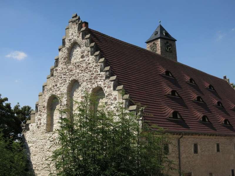 Kunsthochschule Halle (Burg Giebichenstein)
