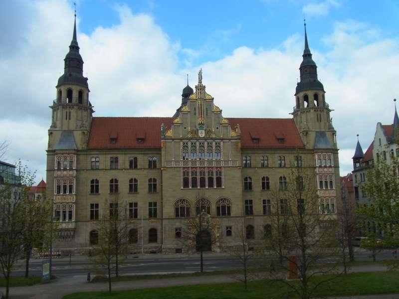 Landgericht am Hansering