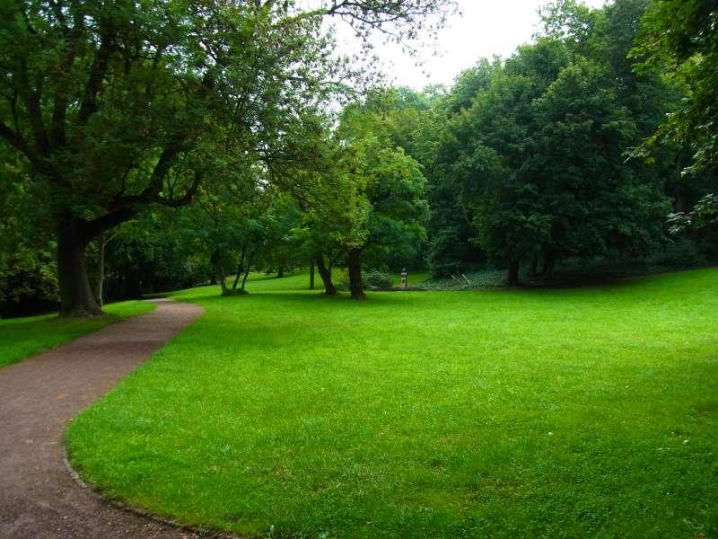 Reichardts Garten
