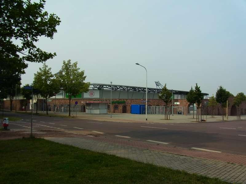 Erdgas Sportpark (Stadion)