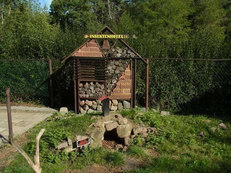 Nutztierpark Goldberg