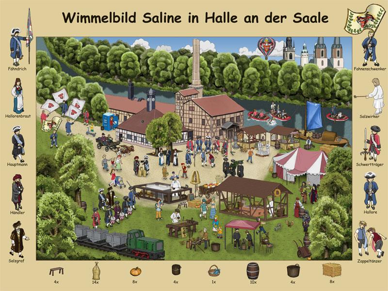 Plakat Salfest