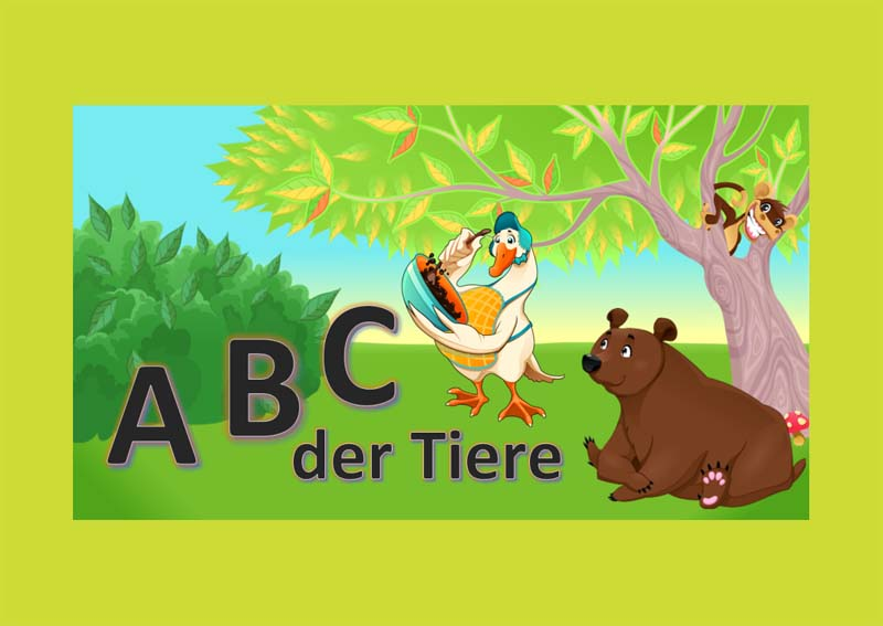 ABC der Tier