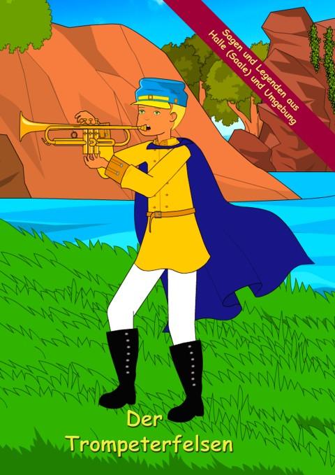 Der Trompeterfelsen